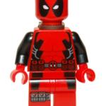LEGO Marvel – Top 10 Minifigures
