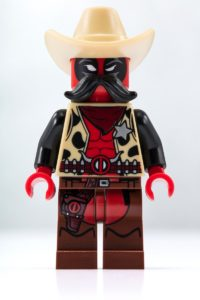 lego marvel minifigures deadpool