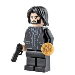 john brick minifigure