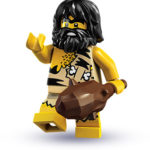 Minifigures Through Time: A History of Collectible Minifigures Series