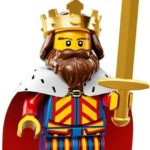 Minifigures Through Time: Royal Family
