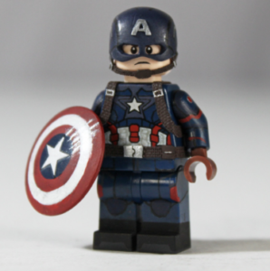 Top 5 Custom Marvel Minifigures That Gave Us Goosebumps