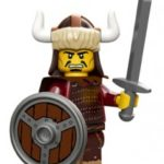 Minifigures Through Time: Far East