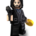 A Review of the Custom John Brick Minifigure And Why You Must Have It