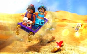 lego disney aladdin: a whole new world?
