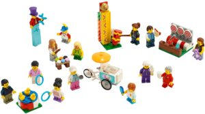 LEGO City People Pack – Fun Fair