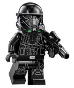 Top 5 LEGO Star Wars Minifigures