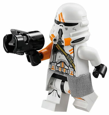 LEGO Star Wars Minifigures - 212th Airborne Trooper