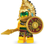 Minifigures Through Time – Final Part