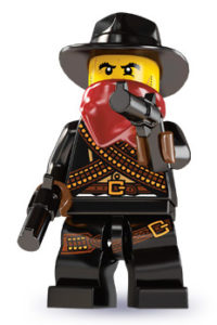 wild west bandit