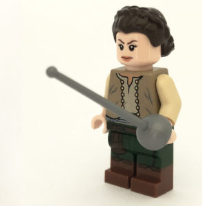 LEGO Game of Thrones Minifigures: An Unconventional Guide