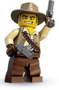 wild west cowboy