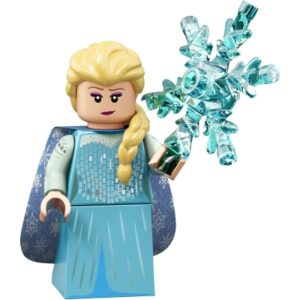 lego disney elsa from frozen