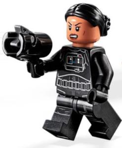 1000th LEGO Star Wars Figure
