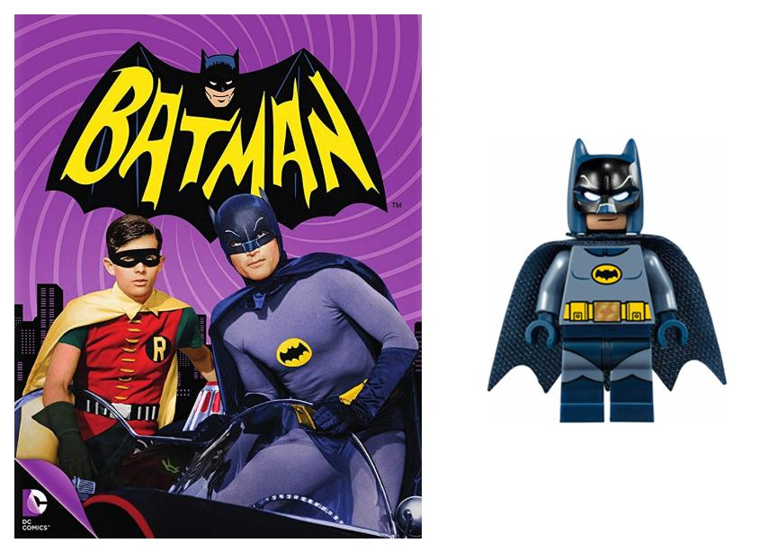 066 – Adam West Batman – Shonborn's Art Blog | 614x864