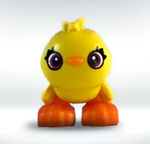 lego toy story 4 ducky