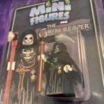 LEGO Grim Reaper: Custom Minifigure Fun