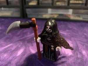 LEGO Grim Reaper