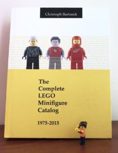 The Complete LEGO Minifigure Catalog
