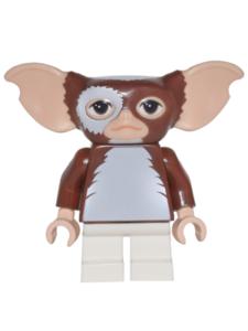 lego dimensions gizmo minifigure