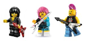 lego music rock stars