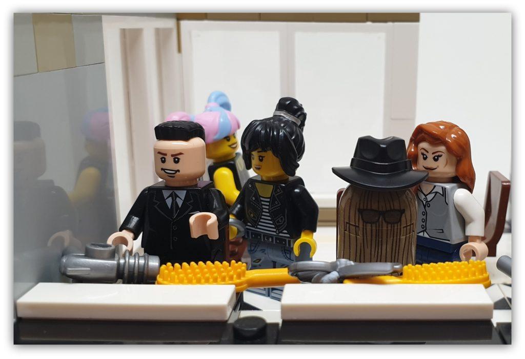 custom lego hair