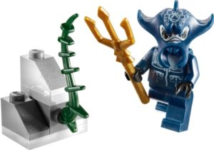 lego monsters: atlantean