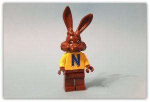 The World of Non-LEGO figures