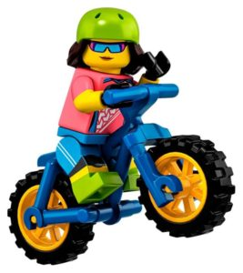 A Critique of the Upcoming LEGO CMF Series 19