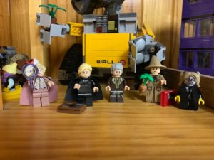 Which Harry Potter Minifigures are Rare and Why?