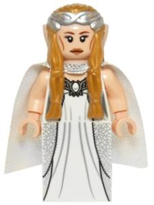 lego elves galadriel