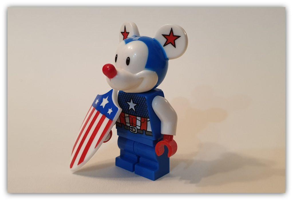 collecting lego figures: fake LEGO