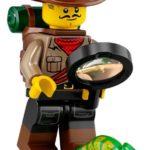 Jungle Explorer: Is Johnny Thunder back?