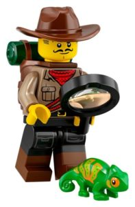 Jungle Explorer: Is Johnny Thunder back?