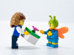 Custom LEGO Minifigure: The Perfect Gift