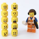 Minifigure Faces: What do they tell us?