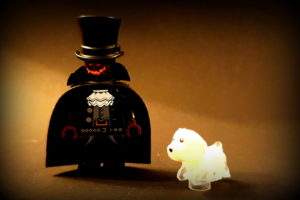 LEGO Creatures of Halloween