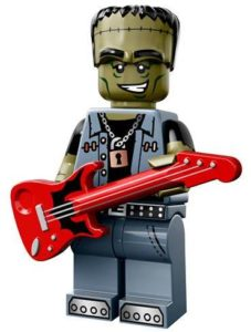 lego monsters cmf monster rocker