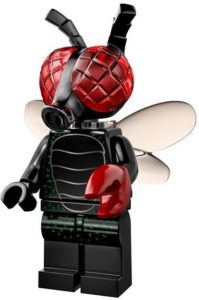 lego monsters cmf fly monster