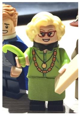 lego wishlist