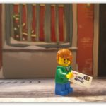 A Day in LEGO North Pole with Santa and His Elves