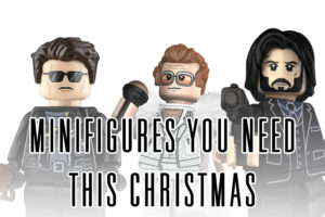 Top Minifigures.com Figures You Need to Have This Year