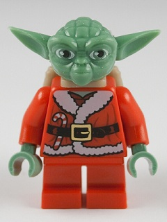 star wars advent calendar yoda
