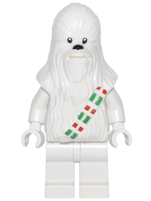 star wars advent calendar chewbacca