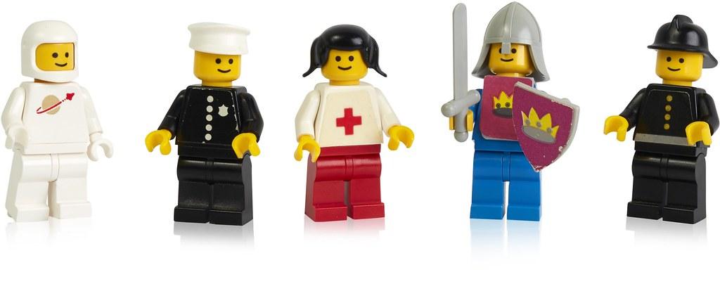 Classic LEGO Images