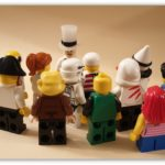 Building Your LEGO Minifigure Collection