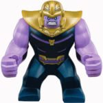 Thanosology: Which LEGO Thanos is the Best?
