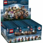 LEGO Harry Potter CMF Series 1