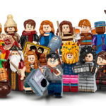 Harry Potter CMF Series 2: Magical Minifigures