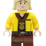 Star Wars LEGO Minifigures in Need of a Remake